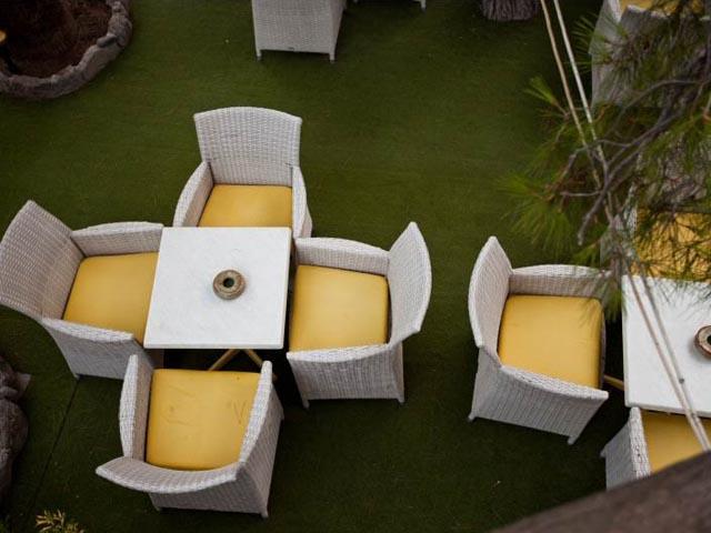 Possidon Hotel -