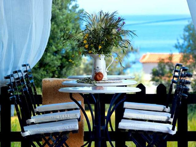 Ledra Samos Hotel -