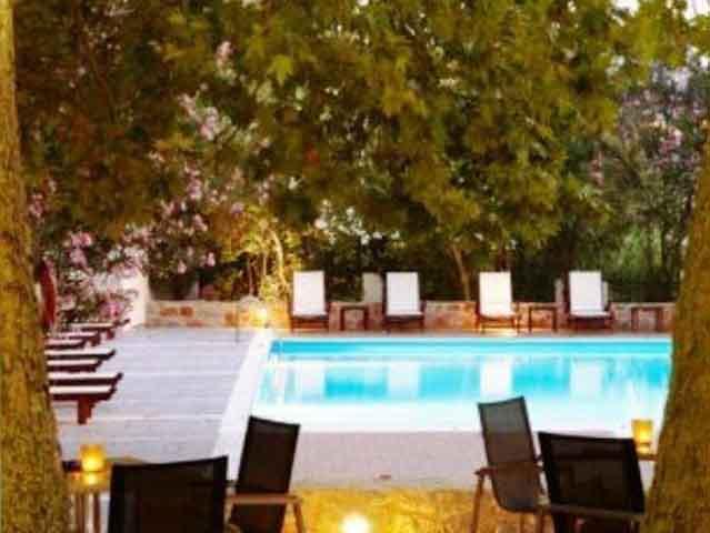 Astoria Hotel Skiathos -