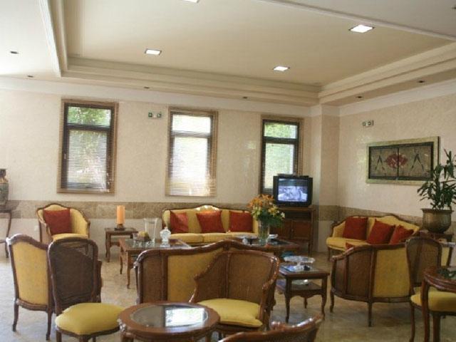 Naias Hotel -