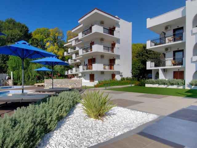 Korali Hotel Troulos -