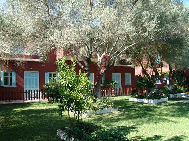 Villa Kazazis -