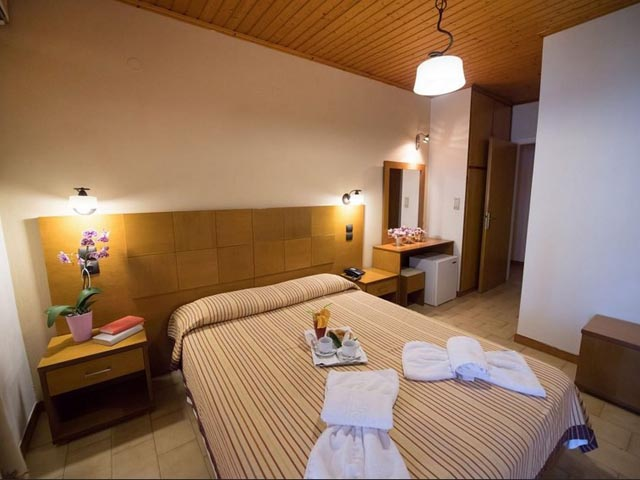 Eva Beach Hotel -