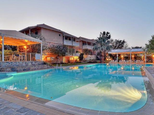 Konaki Hotel -