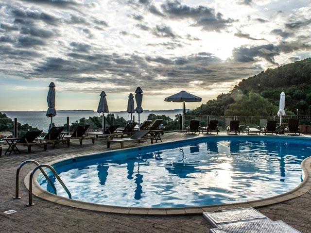 Enetico Resort -