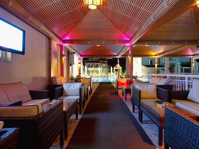 Elena Hotel and Apartments -