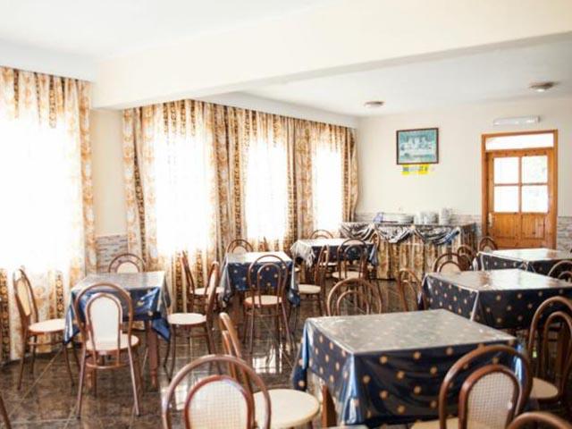 Eleni Hotel -