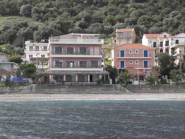 Riviera Hotel -