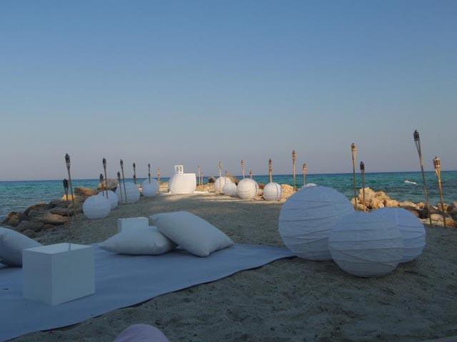 The Beach House -