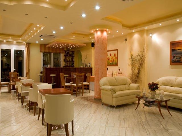 Lazaratos Hotel -