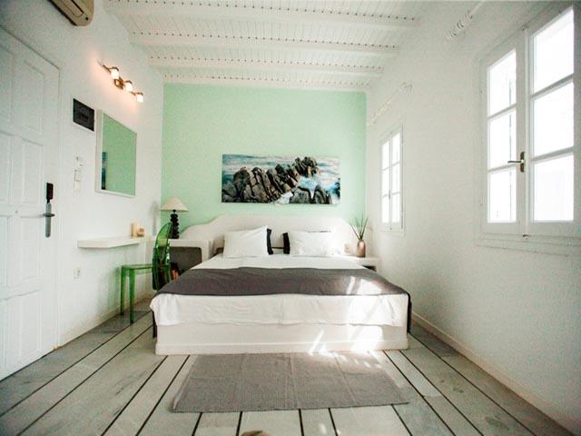 Anemoessa Hotel -