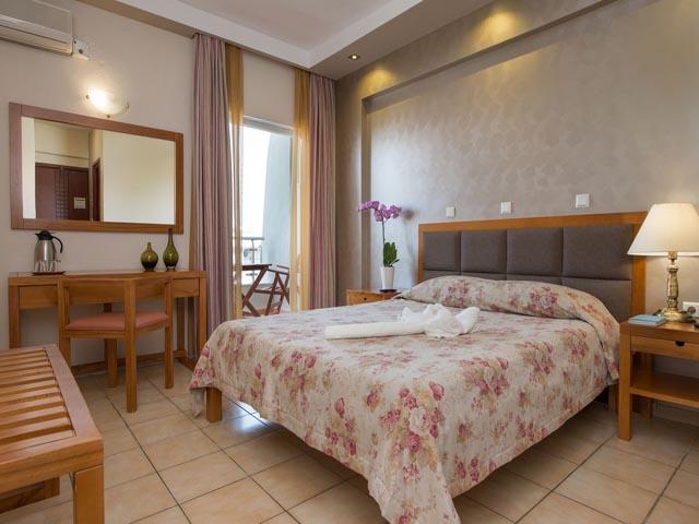 Aethria Hotel -