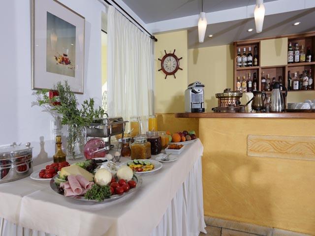 Brazzera Hotel -