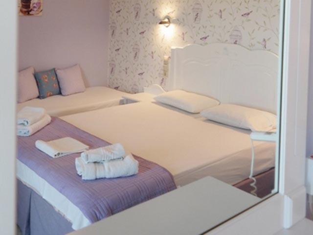 Avra Hotel -