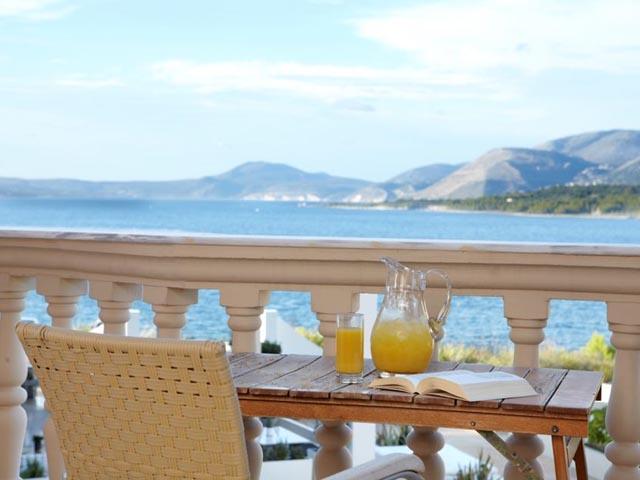 Thalassa Hotel -