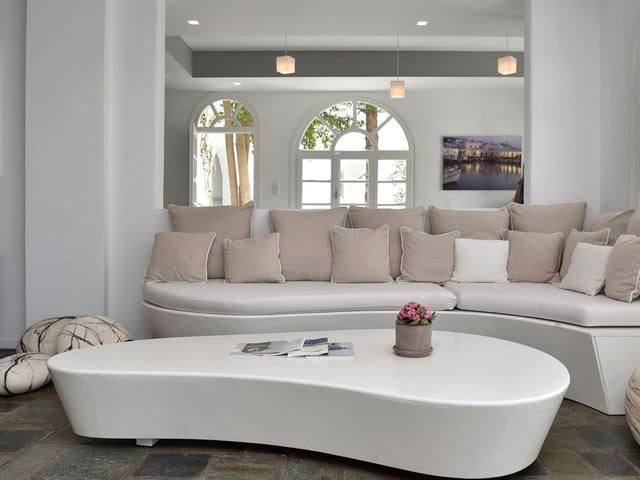 Mersina Exclusive Apartments -