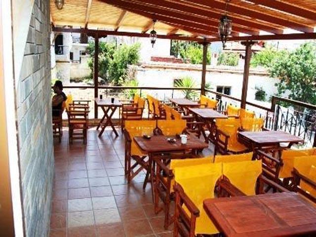 Makedonia Hotel -