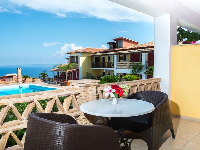 Sea View Village -