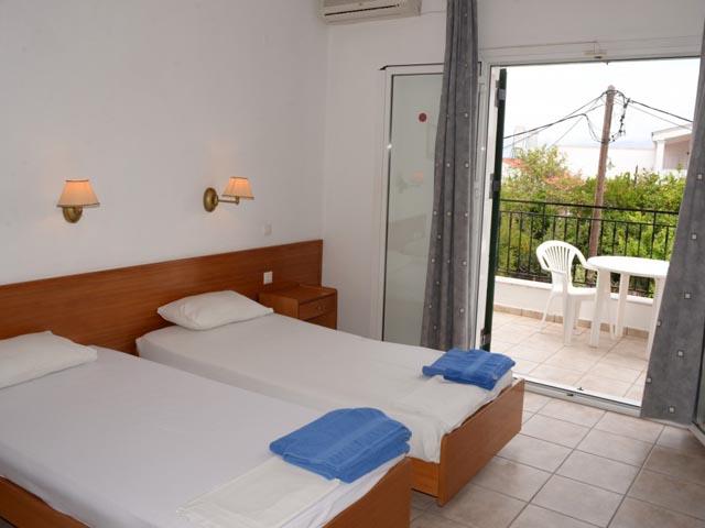 Chandris Apartments -