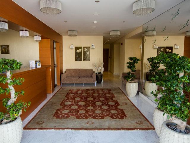 Bellevue Suites Hotel -