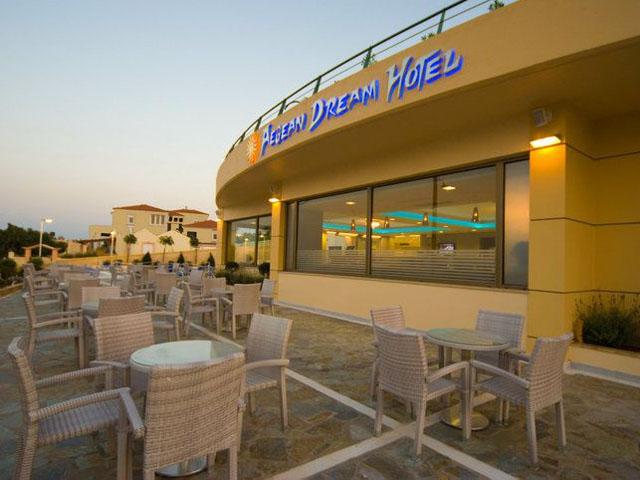 Aegean Dream Hotel -