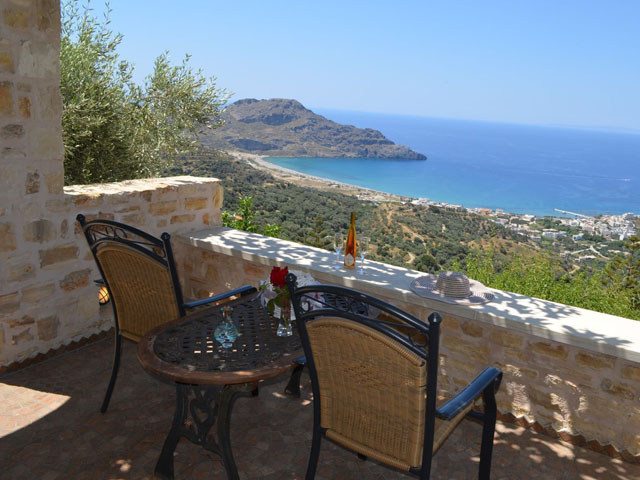 Stefanos Village Hotel -