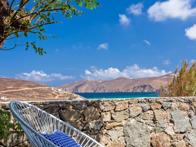 Terra Maltese Natural Retreat Mykonos -