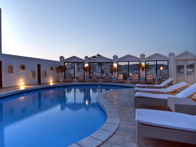 Lofos Village Hotel -