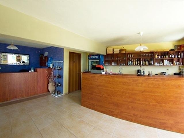 Maistrali Beach Hotel -