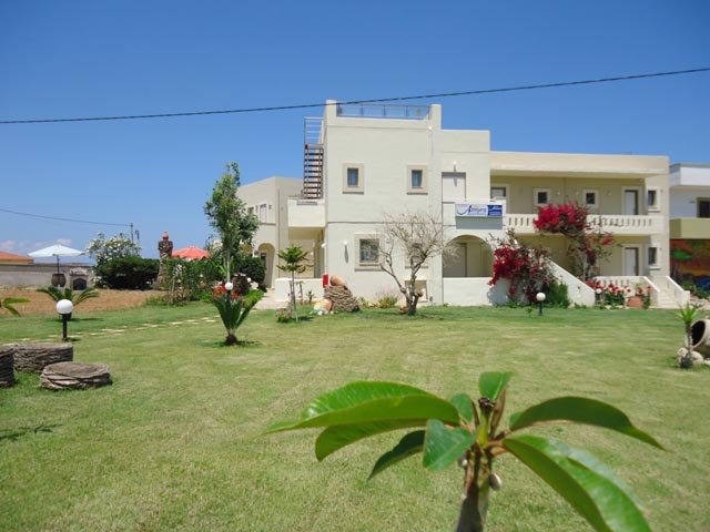Almyra Apartments -