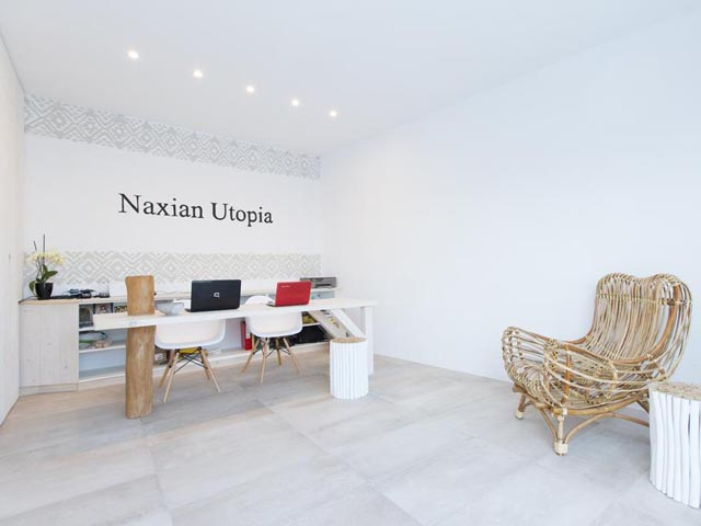 Naxian Utopia Luxury Villas and Suites -