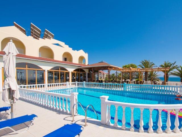 Katerina Hotel -