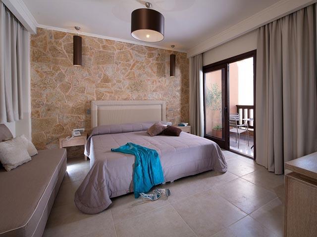 Cactus Beach hotel -
