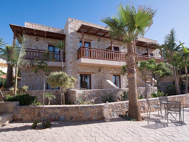 Cactus Village -