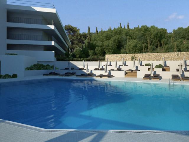 EverEden Beach Resort Hotel -