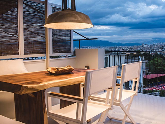 Acropolis Luxury Apartments -