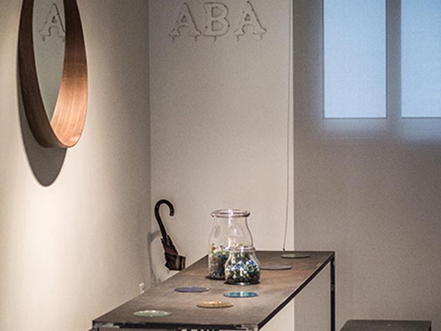 Aba Athens Boutique Apartments -