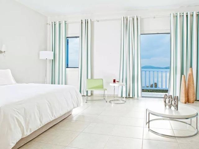 Delight Mykonos Boutique Hotel -