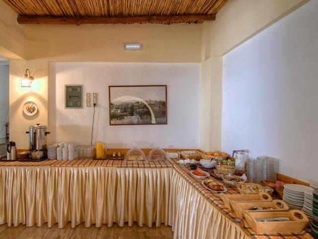 Adonis Hotel Agia Galini -
