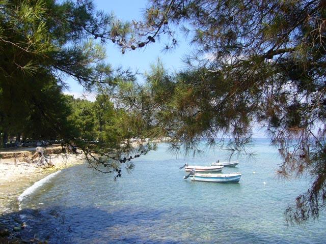 Aroma Beach -