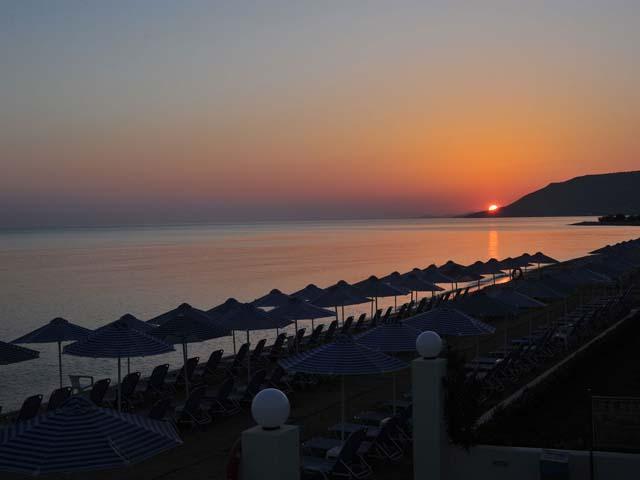 Hydramis Palace Hotel Beach Resort -