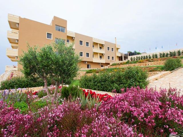 Top Hotel -