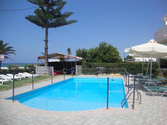 Limas Hotel -