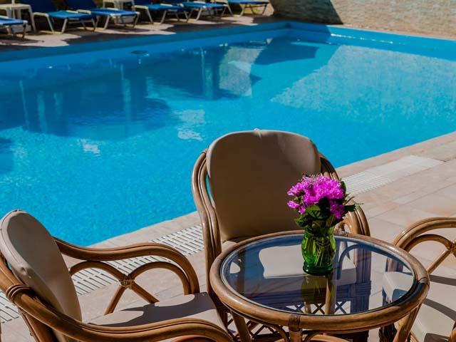 Esmeralda Hotel -