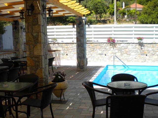 Neda Hotel -