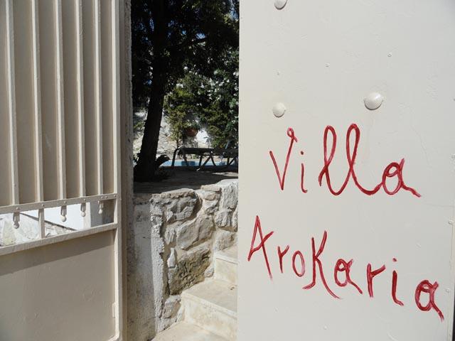 Villa Arokaria - Cretan Traditional Villas -