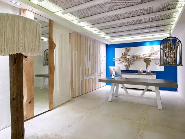 Artemis Deluxe Rooms -
