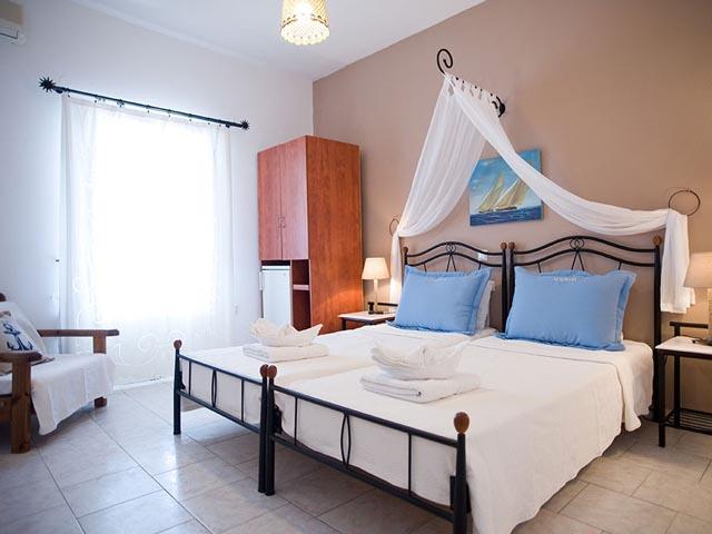 Dorkas Rooms & Apartments -