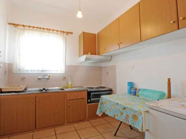 Litsa Pension -