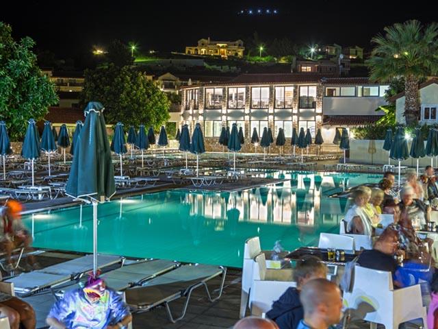 Aegean View Hotel -